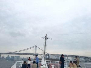 船内写真(3)