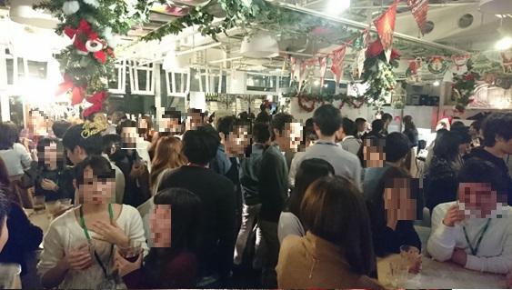 【表参道】11月19日開催:東京恋活祭×1人参加限定×平成生まれ限定パーティー!ボジョレーもあるよ♪